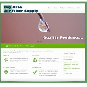 Filter Supply Company