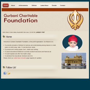 Gurbani Charitable Foundation