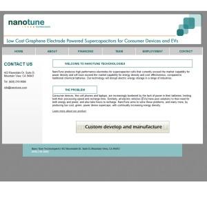 Nano Tune Technologies