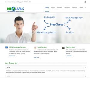Neoclarus Inc