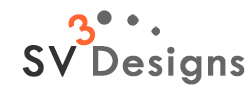 SV3 Designs | Dentist Website & Logo