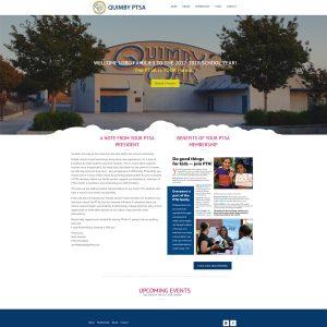 PTSA website
