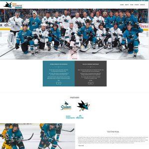 Alumni Foundation Website